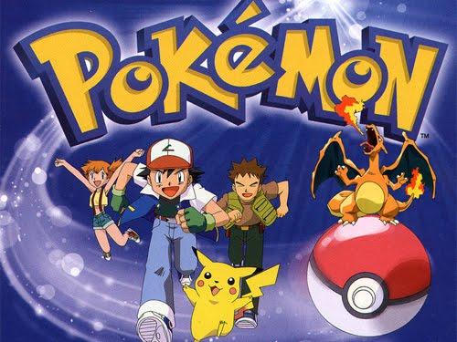 Pokemón Temporada 1 Español Latino Descarga Directa