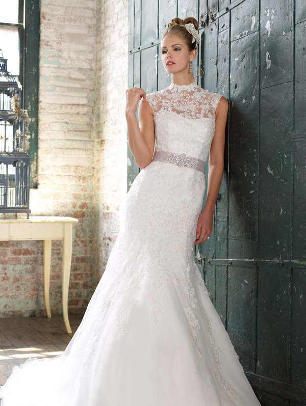 Januar 2013 - Beste Brautkleide