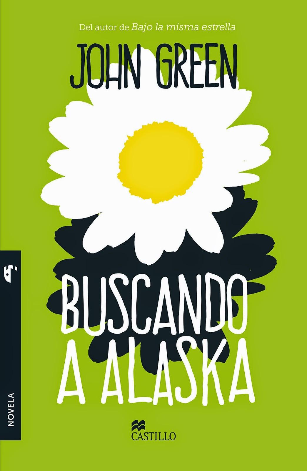 """Un millón de frases: """"Buscando a Alaska"""""""