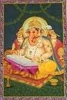 Shri Ganeshaya Namaha