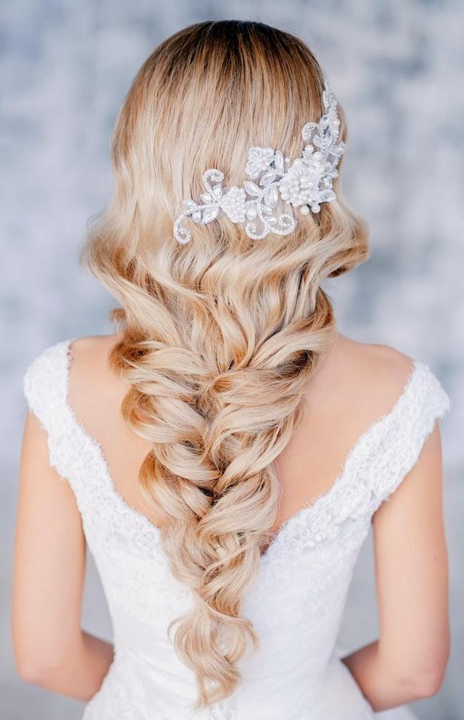 Peinados para boda Peinados para bodas fáciles YouTube