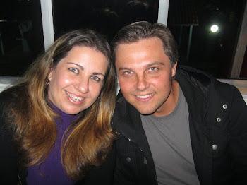 Meu marido e eu