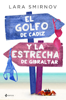 LIBRO - El Golfo de Cádiz y la Estrecha de Gibraltar  Lara Smirnov (Esencia - 12 Enero 2016)  NOVELA ROMANTICA ADULTA - COMEDIA EROTICA  Edición papel & Digital ebook kindle   A partir de 18 años | Comprar en Amazon España