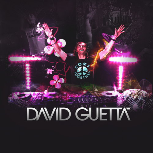David Guetta - DJ Mix (02-07-2011)