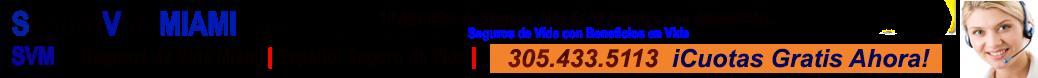 Seguros de Vida en Miami | Espanol Seguro de Vida | SeguroVidaMiami.com