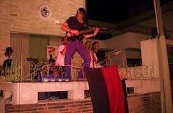 Viejo pocho y El Mate 2005