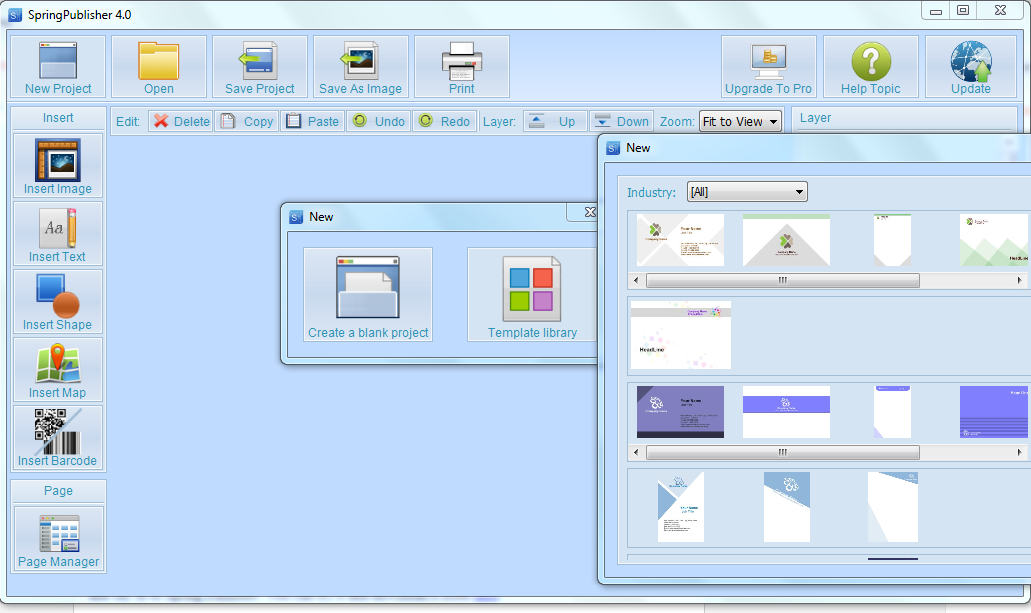 How to manage templates in 2007 Office programs and in
