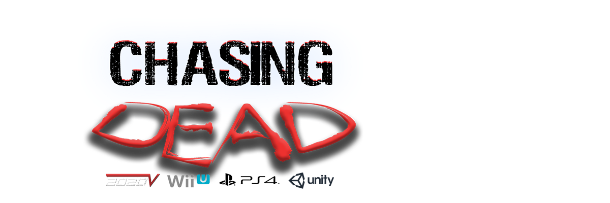 Chasing Dead - Video Game for PS4 & WiiU
