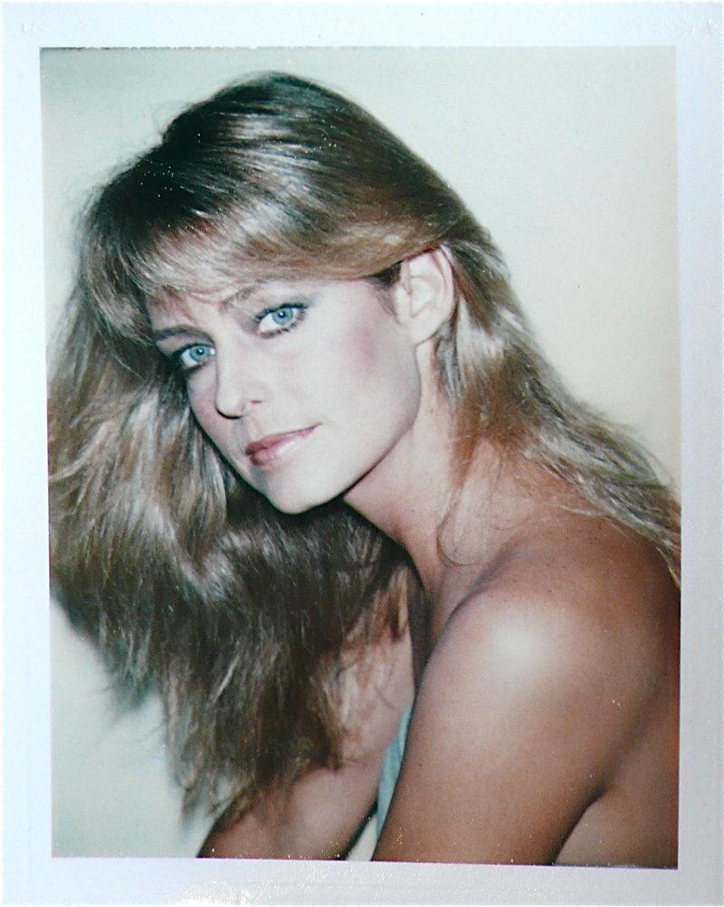 Farrah Fawcett Nude Photos 36