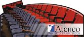 Teatro Ateneo Porfirio Barba Jacob