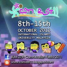 CONVEST'11