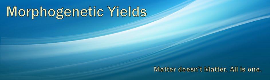 Morphogenetic Yields