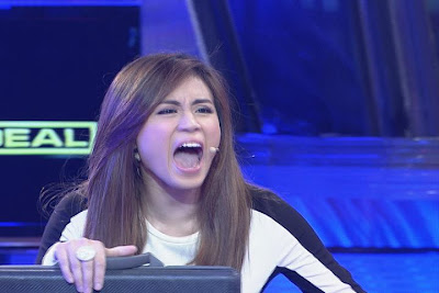 Toni Gonzaga Plays on kapamilya deal or no deal this Oct 13