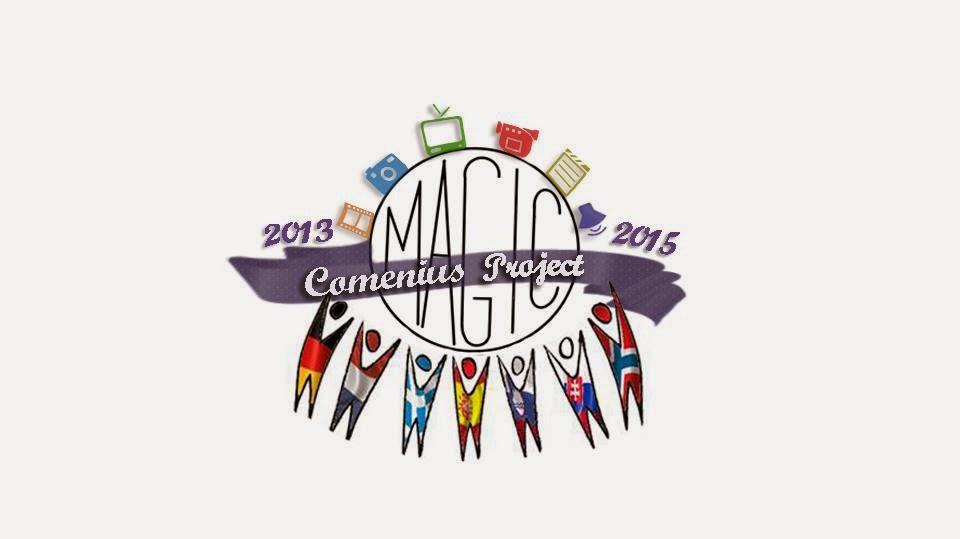 Our Comenius logo