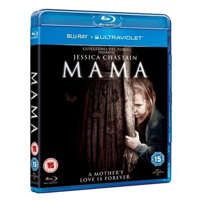 Mamá 1080p HD MKV Latino