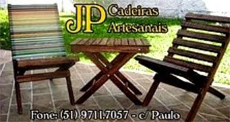 JP CADEIRAS ARTESANAIS