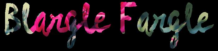 Blargle Fargle | Lifestyle, Fashion, Beauty, Baking Blog UK