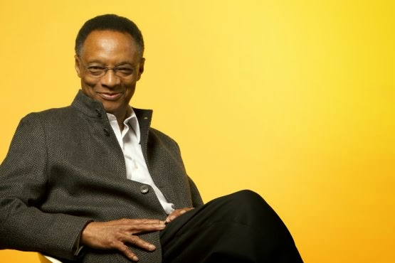 Saturday 10/25: Ramsey Lewis Electric Band w/Phillip Bailey from Earth Wind & Fire @The Promontory