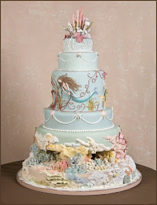Romantic Wedding Cake 2008