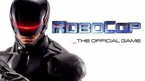Download Game Robocop APK + Data For Android