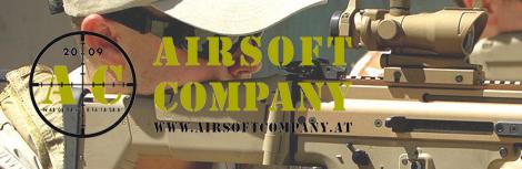Airsoft Company