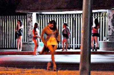 bromas a prostitutas prostitutas reales videos