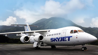 SkyJet Returns to Skies Following Court Injunction