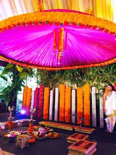 Actress Trisha Krishnan Exclusive Engagement Pictures with Varun Manian 4