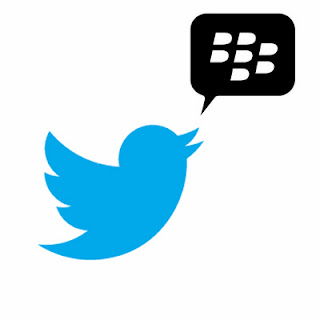 Update Twitter BlackBerry 10
