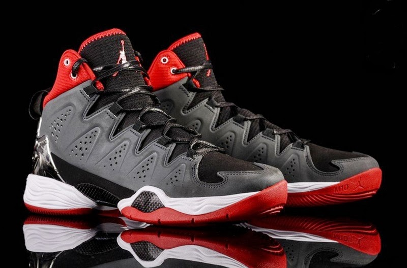zapatillas de basket jordan 2014