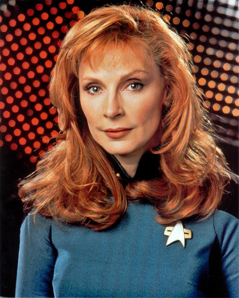 Sexy Women Of Star Trek - Gallery   eBaums World