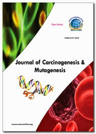 <b>Journal of Carcinogenesis &amp; Mutagenesis</b>