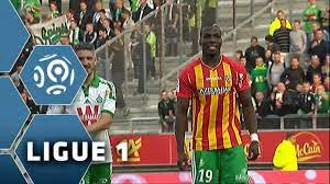 RC Lens - AS Saint-Etienne (0-1) - Résumé - (RCL - ASSE)