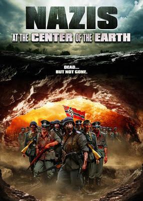 Nazis En El Centro de la Tierra – DVDRIP LATINO