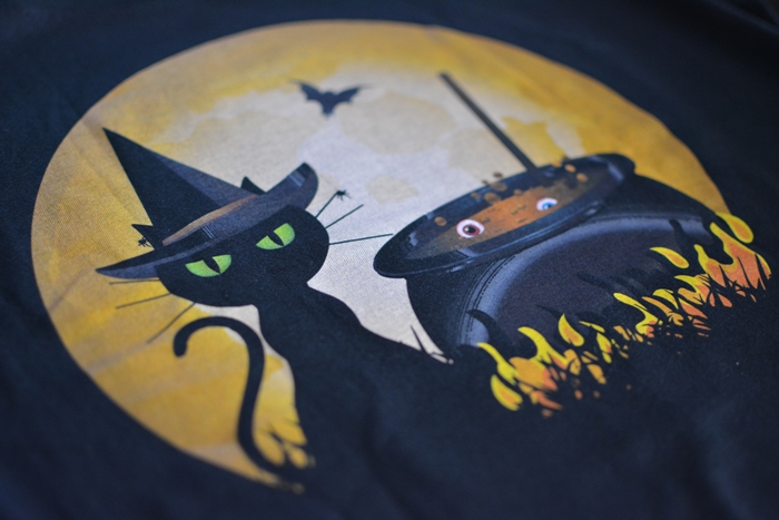 Likoli_T-Shirt_Halloween_Cooking_Cat_01
