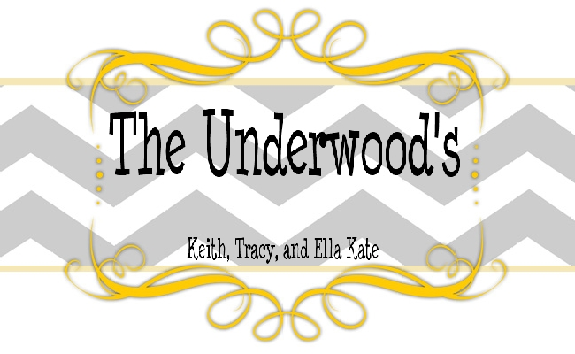 The Underwood's