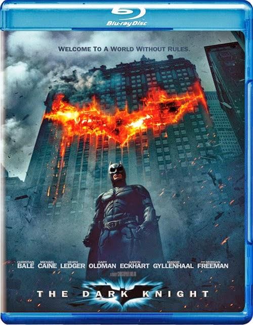 Batman The Dark Knight - แบทแมน อัศวินรัตติกาล