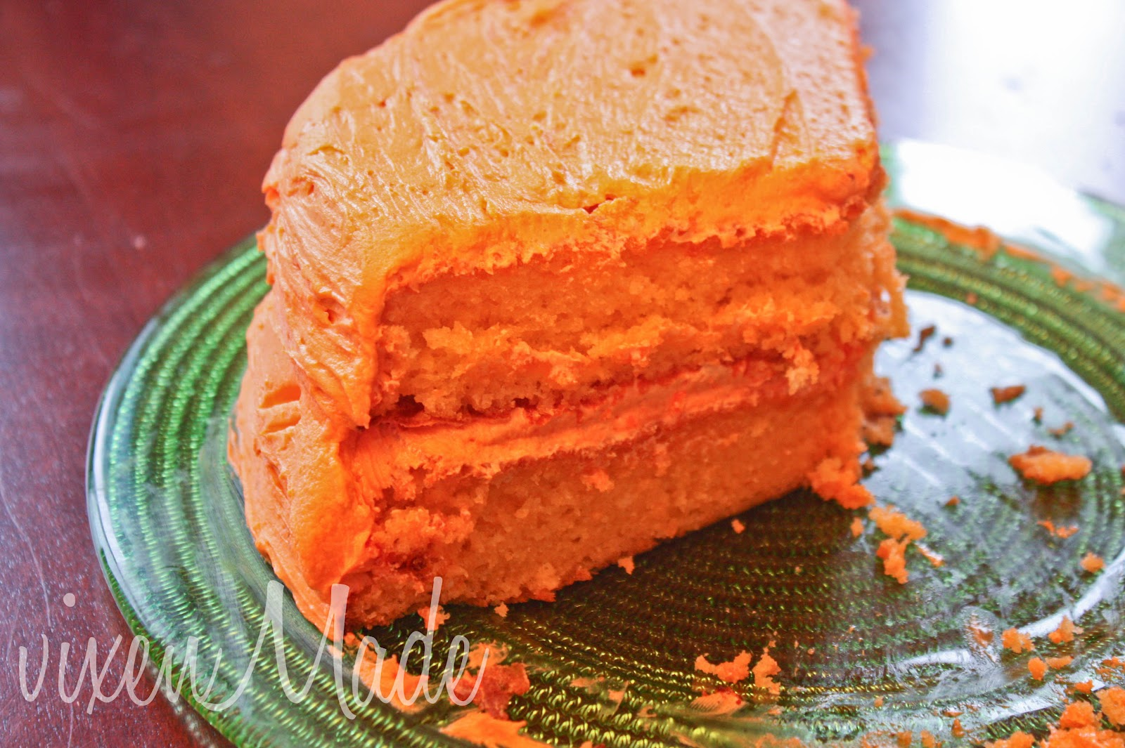 Where Can I Find Orange Cake Mix