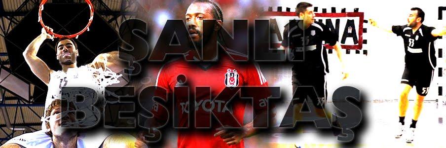 Şanlı Beşiktaş