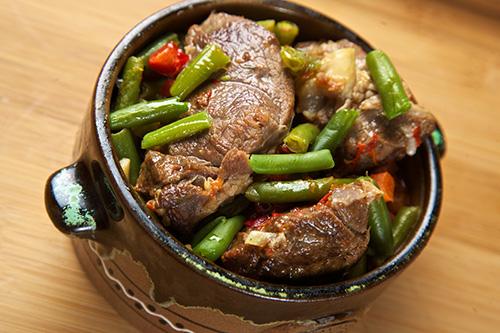 Осетинская кухня рецепты с фото