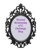 I design for Wicked Wednesday