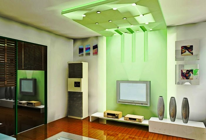 Interior Exterior Wall Painting Color Combination