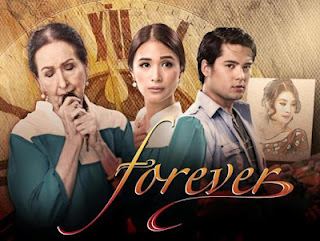 Forever - 15 April 2013 