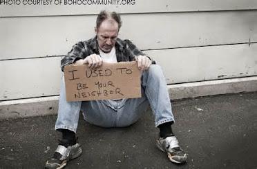 Wasn't Always Homeless
