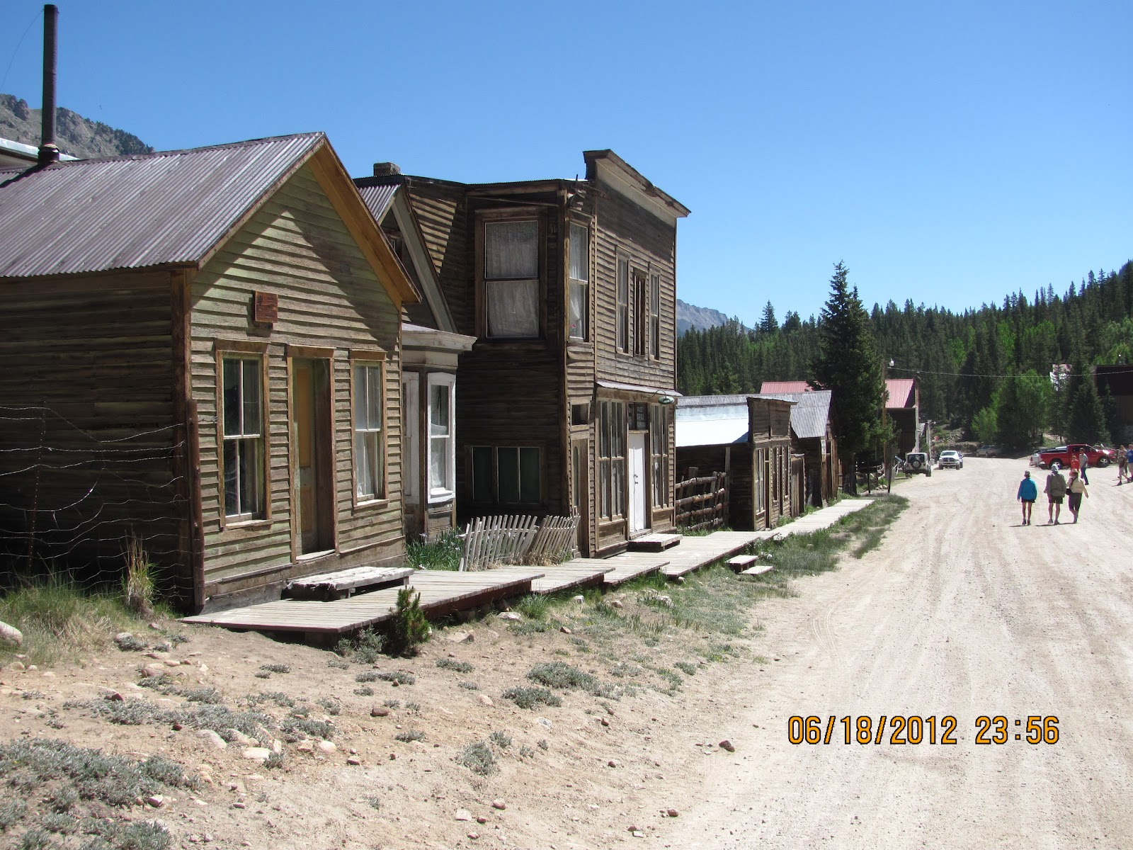 Suspense She Writes Mypov 0010 Colorado Ghost Towns
