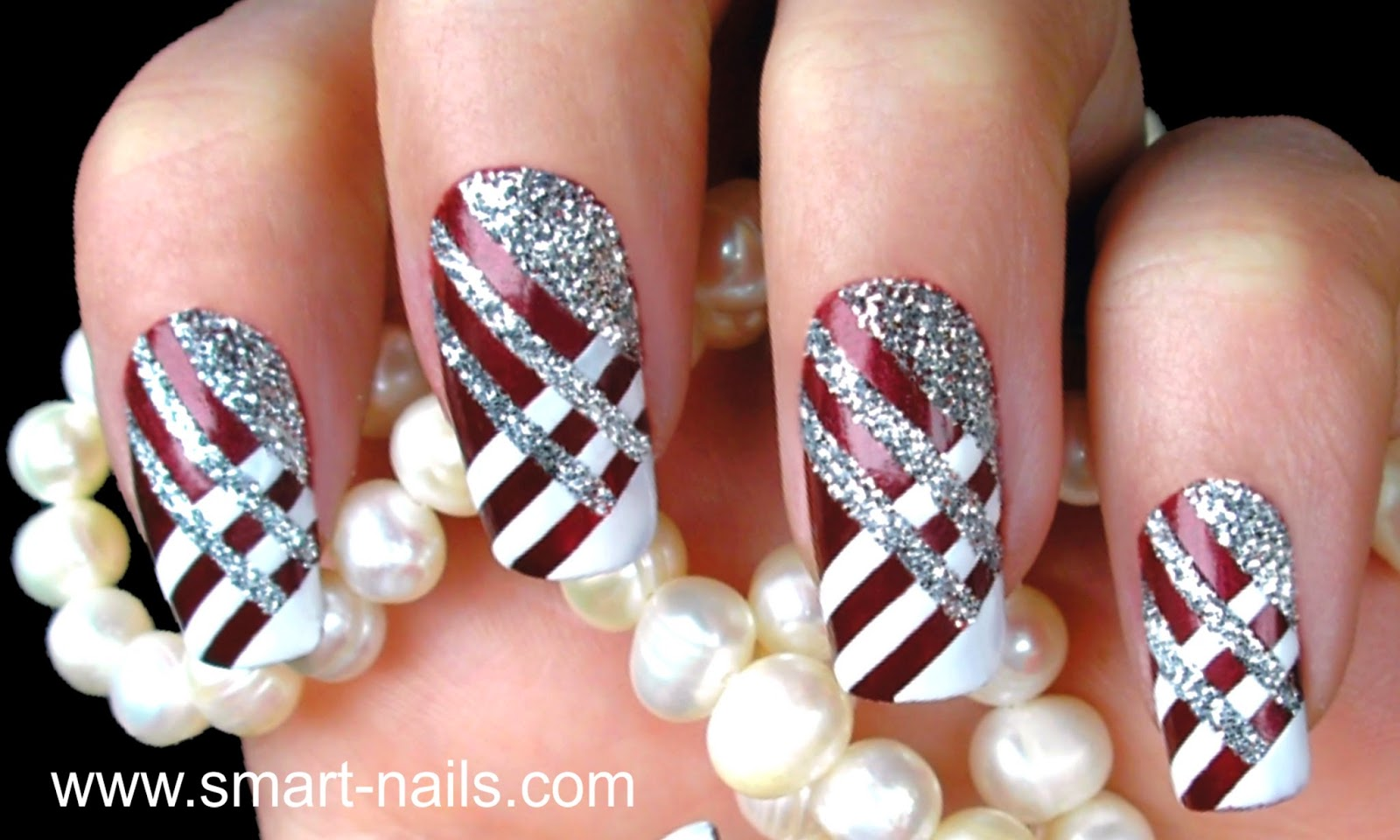 smart-nails: How to reuse the smART nails stencils