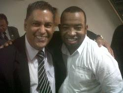 Moisés Di Souza e Luiz Arcanjo (Trazendo a Arca)
