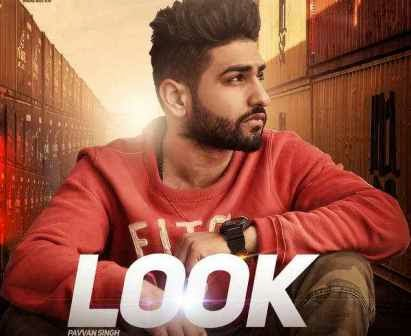 look lyrics & hd video by  pavvan singh download mp3  speed records