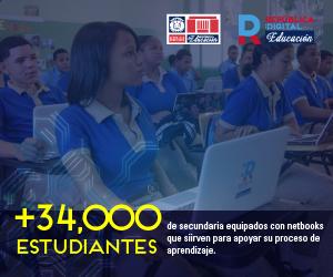+ 34,000 ESTUDIANTES