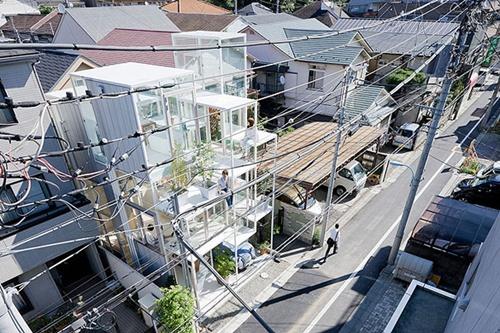 sou-fujimoto-architects